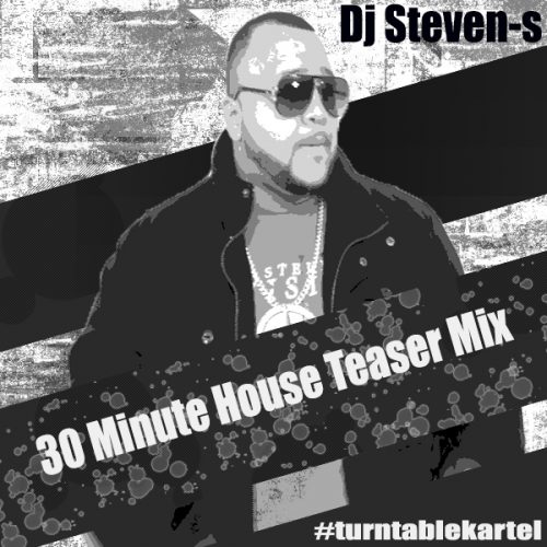 Lets Dance 30 Min Teaser Mix