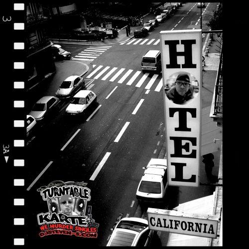 Hotel California (Dj Steven-S Blend)