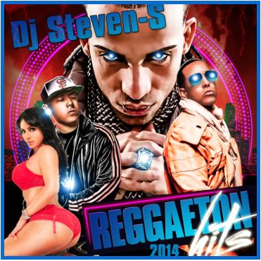 Dj Steven-S presents Reggaeton Hitz 2014
