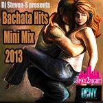 bachata Hitsmix dj steven-s bachata hits mix