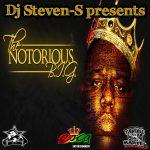 Notorious BIG Tribute Dj Steven-S