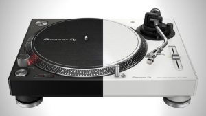 Pioneer PLX-500 Digitize your vinyl for only $350 | Pioneer Turntable