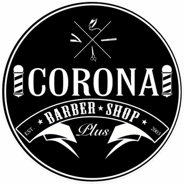 Corona Barber Shop